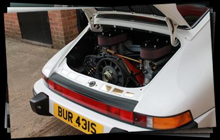 Porsche 911 gallery